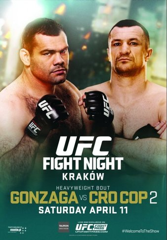 UFC Fight Night 64