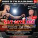Night of the Gladiators 21