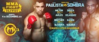 MMA Fight Live 4