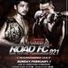 Road FC 21