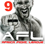 African Fight League 9