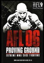 African Fight League 6