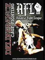 African Fight League 5