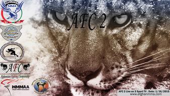 Afghanistan FC 2