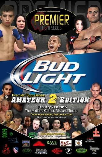 Premier Fight Series