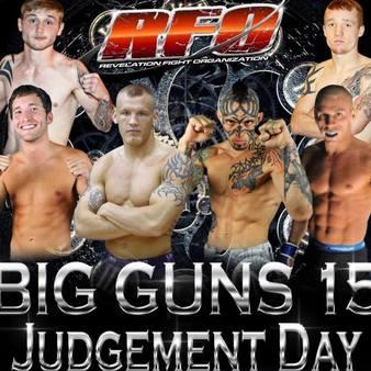 Big Guns 15
