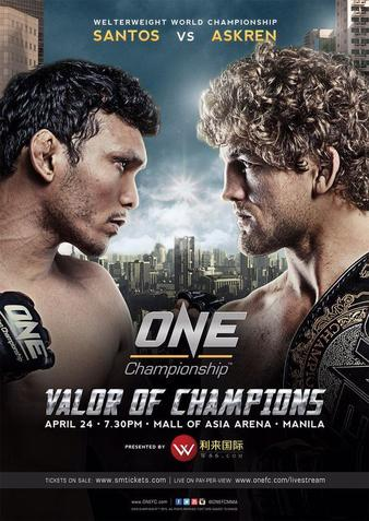 ONE FC 26