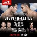 UFC Fight Night 72