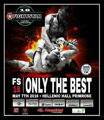 Fightstar FC 18