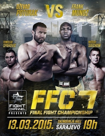 Final Fight Championship 7