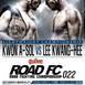 Road FC 22