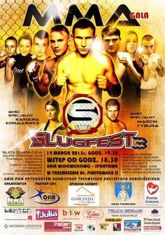 Slugfest 3