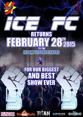 ICE FC 5