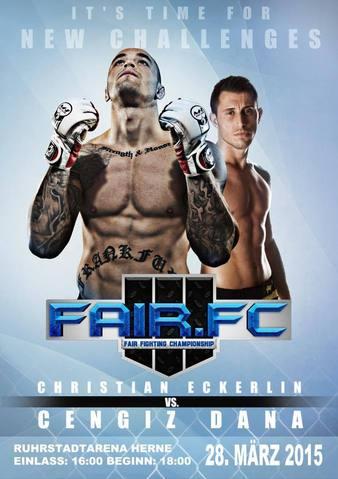 Fair FC 3