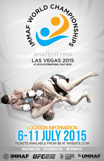 IMMAF 2015 World Championships