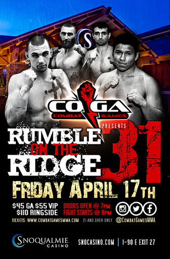 Rumble on the Ridge 31