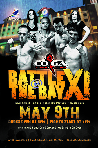 Battle at the Bay 11