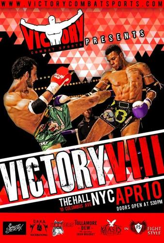 Victory Combat Sports 8