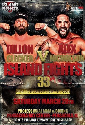 Island Fights 33