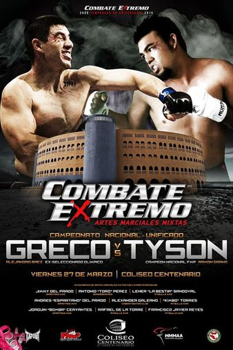 Combate Extremo