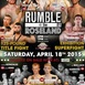 Rumble at the Roseland 81