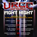 URCC Fight Night 2