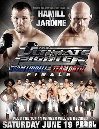 The Ultimate Fighter 11 Finale
