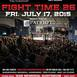Fight Time 26