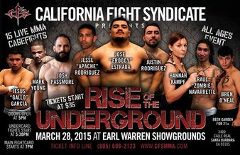 CA Fight Syndicate