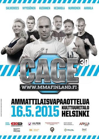 Cage 30