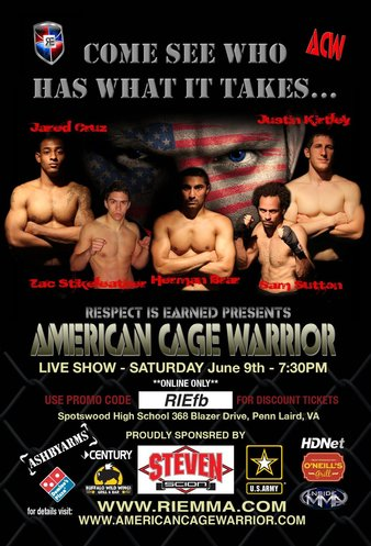 American Cage Warriors