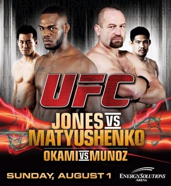 UFC on Versus 2