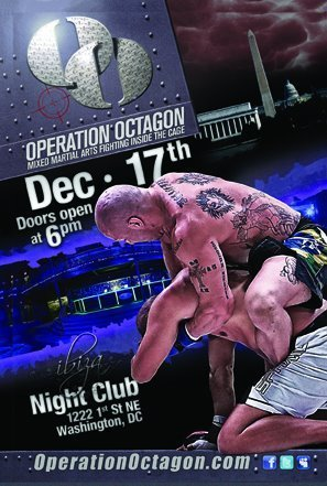 Operation Octagon 17