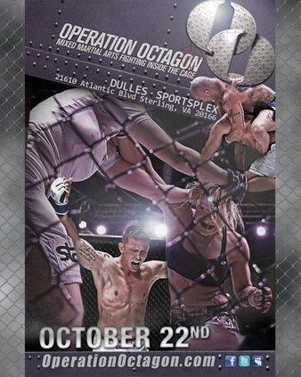 Operation Octagon 16