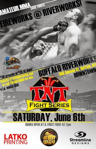 TNT Fight Series