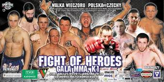 Fight of Heroes 1