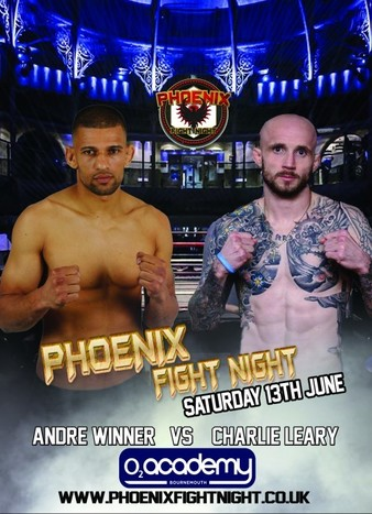 Phoenix Fight Night 26