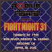 Rogue Fights 31