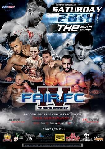 Fair FC 4