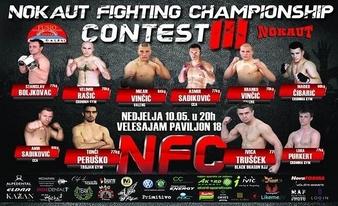 NFC Contest 3