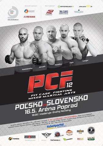 PCF 12