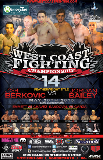 West Coast FC 14