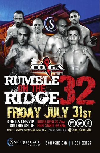 Rumble on the Ridge 32