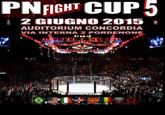 PN Fight Cup 5