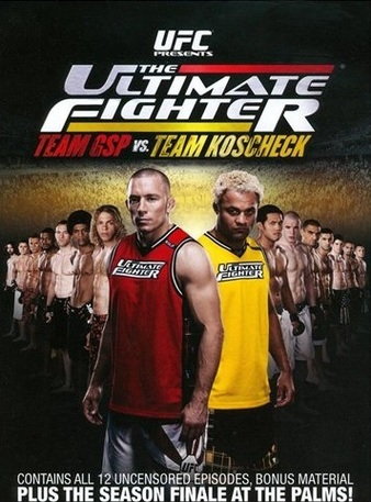 The Ultimate Fighter Season 12