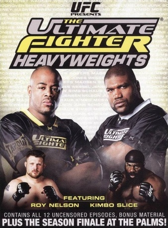 The Ultimate Fighter Season 10