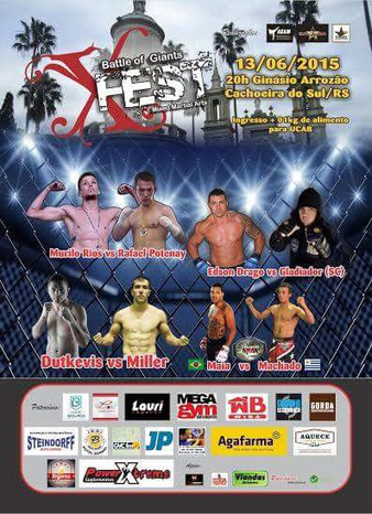 X-Fest 8