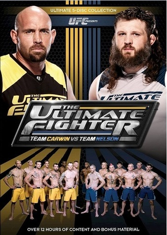 The Ultimate Fighter Season 16