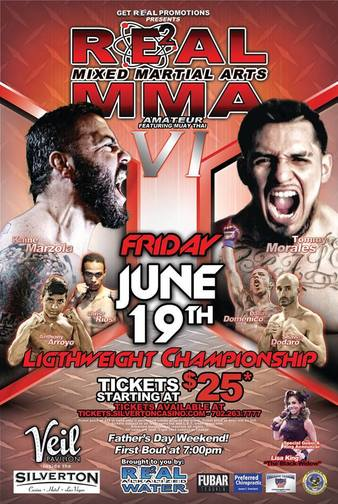 Real MMA 6