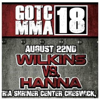 GOTC MMA 18